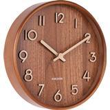 Wall Clocks Karlsson Pure 22cm Wall Clock