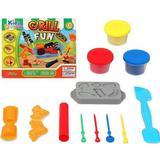 Kids toys Kid's Dough Grill Fun
