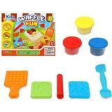 Kids toys Kid's Dough Waffle Fun