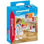 Playmobil City Life Slush Dealer 70251