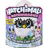 Soft Toys Spin Master Hatchimals HatchiBabies Unikeets