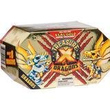 Play Set Moose Treasure X Dragons Gold Dragon Pack