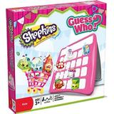 Guess who game Board Games Guess Who? Shopkins