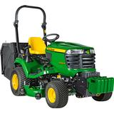 Lawn Tractor John Deere X950R With Cutter Deck