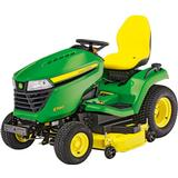 Lawn Tractor John Deere X590 With Cutter Deck