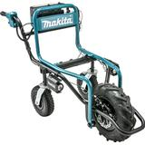 Wheelbarrow Makita DCU180Z