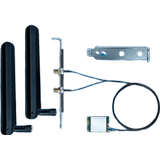Wireless Network Cards Dynamode Dual Band Wireless-AC 8265 Desktop Kit