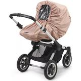 Pushchair Covers Elodie Details Raincover Faded Rose