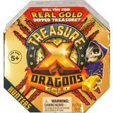 Play Set Moose Treasure X Dragons Gold Hunter Pack