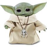Action Figures Hasbro Star Wars The Mandalorian The Child Baby Yoda Animatronic Figure