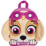 School Bags Paw Patrol Skye Plush Backpack - Pink