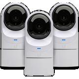 Surveillance Cameras Ubiquiti UVC‑G3 Flex 3-pack