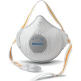 Washable Face Masks Moldex 3408 FFP3 Air Plus ProValve Reusable Masks 5-pack