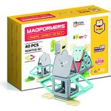 Magformers Animal Jumble Set 40pcs