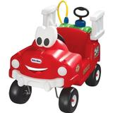 Ride-On Toys on sale Little Tikes Spray & Rescue Fire Truck