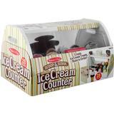 Shop Toys Melissa & Doug Scoop & Serve Ice Cream Counter