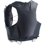 Running Backpacks Salomon Adv Skin 5 Set - Ebony