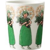 Cups Design House Stockholm Mrs Dill Elsa Beskow Cup 28 cl 8 cm