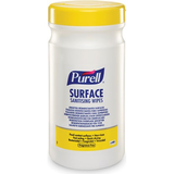Hand Sanitisers Purell Surface Sanitising Wipes 200-pack