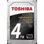 Toshiba N300 HDWQ140UZSVA 4TB