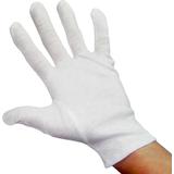 Cotton Gloves Cotton Fork Gloves