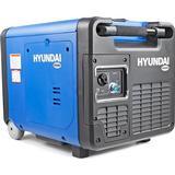 Generators Hyundai HY4500SEI