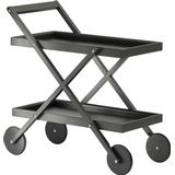 Trolley Tables Design House Stockholm Exit 81cm Trolley Table