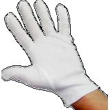 Cotton Gloves Cotton Gloves