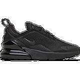 Nike air max 270 junior Children's Shoes Nike Air Max 270 PS - Black