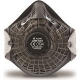 Face Masks Alpha AMF-3CV FFP3 Flow Respirator Mask 10-pack