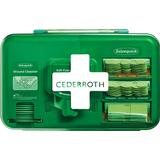 First Aid Kit Cederroth Wound Care Dispenser