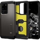 Cases Spigen Tough Armor Case for Galaxy S20 Ultra