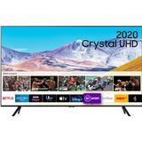 LED TVs Samsung UE55TU8000