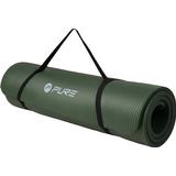 Exercise Mats Pure2Improve NBR Mat 180x80cm