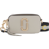 Crossbody Bags Marc Jacobs Snapshot Small - Dust Multi