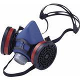 M Face Masks Otto Schachner Respiratory Protection Half Mask 1001573