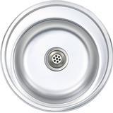 vidaXL Kitchen Sink (145071)