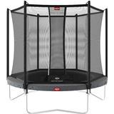 Trampolines Berg Favorit Regular 200cm + Safety Net Comfort
