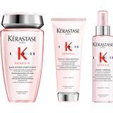 Anti Hair Loss Treatment Kérastase Genesis Trio for Normal to Oily Hair