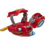 Nerf Marvel Avengers Iron Man Repulsor Blast Gauntlet