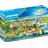 Playmobil Family Fun Zoo 70341