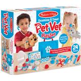 Doctor Toys Melissa & Doug Veterinary kit