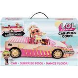 Toys LOL Surprise Car Pool Coupe
