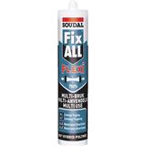 Sealant Soudal Fix All Flexi Grey 290ml 1pcs
