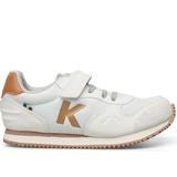Children's Shoes Kavat Vigge TX - White