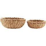 Bread Baskets Nicolas Vahé - Bread Basket 2 pcs