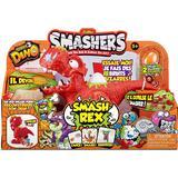 Play Set Zuru Smashers Series 3 Dino Smash Rex