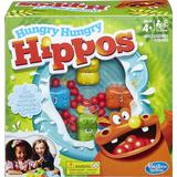 Hasbro friends Board Games Hasbro Hungry Hungry Hippos