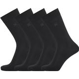 Socks JBS Bamboo Socks 4-pack - Black