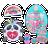 Zuru Rainbocorns Sparkle Heart Serie 2